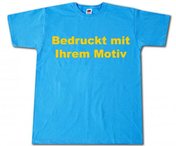 Valueweight - Tshirt - himmelblau