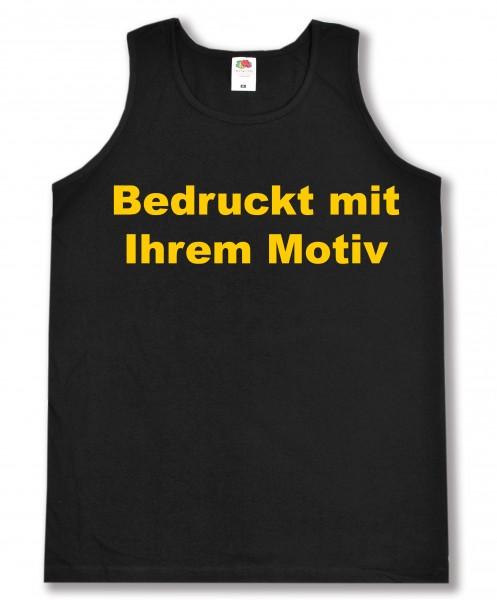 Valueweight Athletic Vest - Tanktop - schwarz